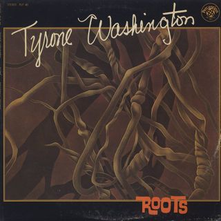 Tyrone Washington / Roots
