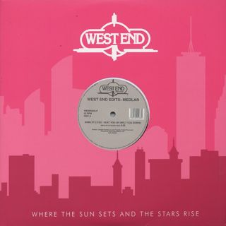 V.A. / West End Edits: Medlar
