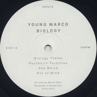 Young Marco / Biology label