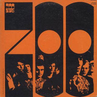 Zoo / S.T. front