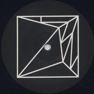 Andy Hart / La Même Pour Moi EP back