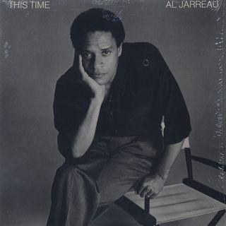 Al Jarreau / This Time
