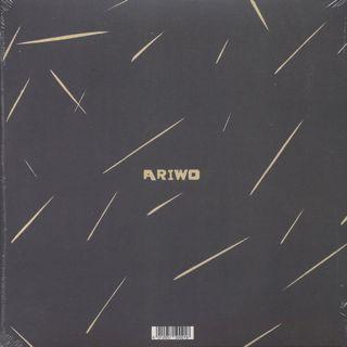 Ariwo / Ariwo back