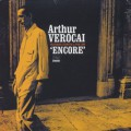 Arthur Verocai Featuring Azymuth & Ivan Lins / Encore (CD)-1