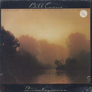 Bill Evans / Quintessence