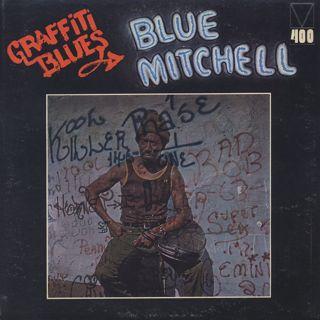 Blue Mitchell / Graffiti Blues