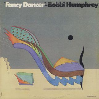 Bobbi Humphrey / Fancy Dancer