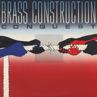 Brass Construction / Conquest