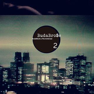 BudaMunk & Fitz Ambrose / BudaBrose 2 (Cassette)
