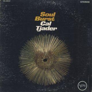 Cal Tjader / Soul Burst