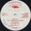 Chip E. The Godfather Of House / Time To Jack-1