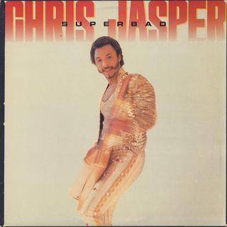 Chris Jasper / Superbad