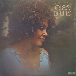Cleo Laine / A Beautiful Thing