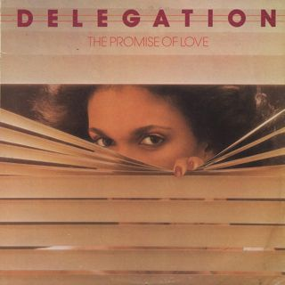 Delegation / The Promise Of Love