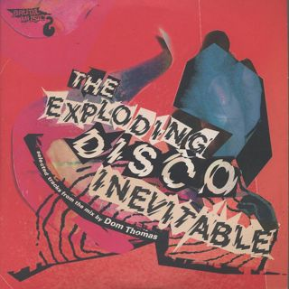 Dom Thomas / Brutal Music 2: The Exploding Disco Inevitable