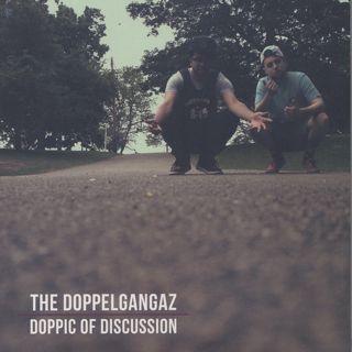 Doppelgangaz / Doppic Of Discussion (LP)