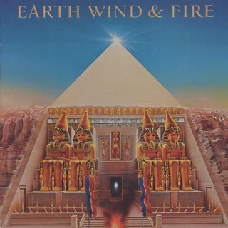 Earth Wind & Fire / All 'N All