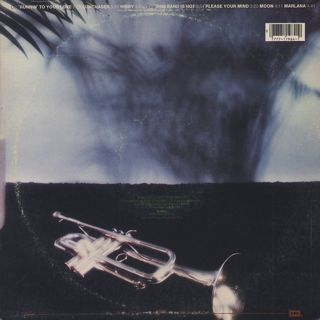 Eddie Henderson / Runnin' To Your Love back