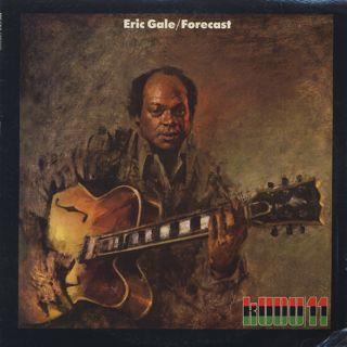 Eric Gale / Forecast