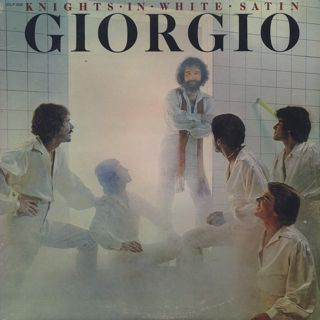 Giorgio / Knights In White Satin front