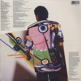 Glenn Jones / Take It From Me back