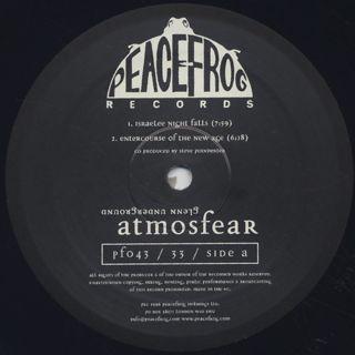 Glenn Underground / Atmosfear label