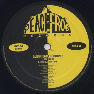 Glenn Underground / C.V.O. Trance back