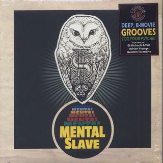 Grimez / Mental Slave