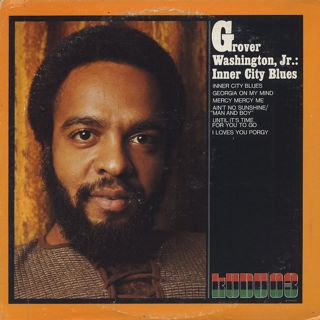Grover Washington, Jr. / Inner City Blues front