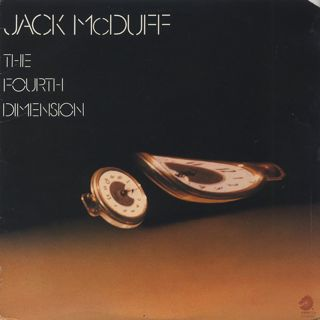 Jack McDuff / The Forth Dimension