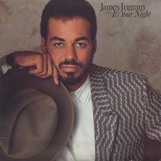 James Ingram / It's Your Night