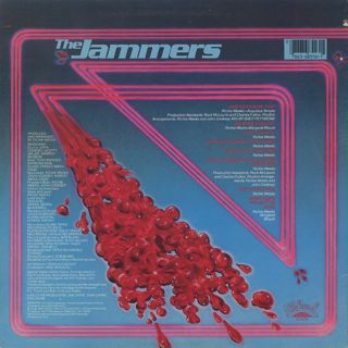 Jammers / S.T. back