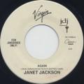 Janet Jackson / Again (7