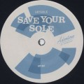 Jay Sole, J. Boogie / Save Your Sole c/w Domino Boogie