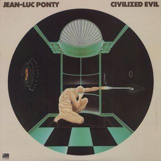 Jean-Luc Ponty / Civilized Evil