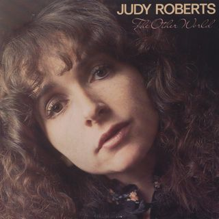 Judy Roberts / The Other World front
