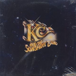 KC And The Sunshine Band / Who Do Ya(Love) front
