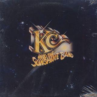 KC And The Sunshine Band / Who Do Ya(Love)
