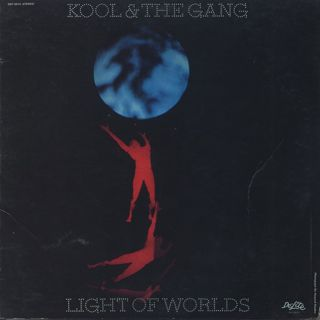Kool And The Gang / Light Of The Worlds front