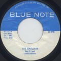 Lou Donaldson / Say It Loud c/w Snake Bone