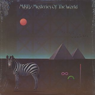 MFSB / Mysteries Of The World
