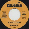 Magnum / Evolution(Beats Edit)