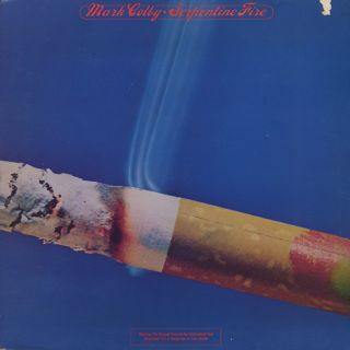 Mark Colby / Serpentine Fire