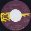 Mary Jane Girls / All Night Long(45)
