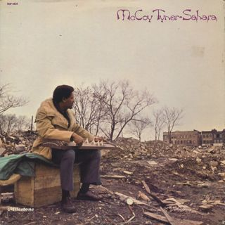 McCoy Tyner / Sahara