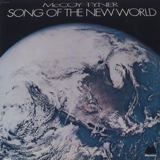 McCoy Tyner / Song Of The New World