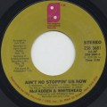 McFadden And Whitehead / Ain't No Stoppin' Us Now-1