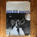 Miles Davis / Poster