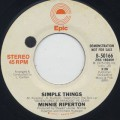Minnie Riperton / Simple Thing