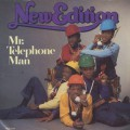 New Edition / Mr. Telephone Man